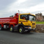 Metcalf Plant Hire Contracting Division (18)