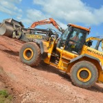 MPH Plant Division Major Works