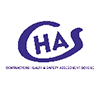 Metcalfe Plant Hire are CHAS approved