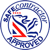 Metcalfe Plant Hire are safe contractor approved